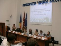 Korodi: România a atras pân? în prezent peste 50% din fondurile disponibile prin POS Mediu