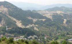 Institutul Geologic al Romaniei critica dur proiectul minier de la Rosia Montana