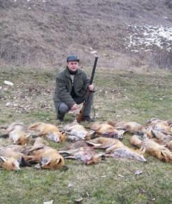 Ministerul Mediului și Pădurilor va verifica asociațiile de vânătoare care organizează partide de vânătoare pentru cetățenii străini