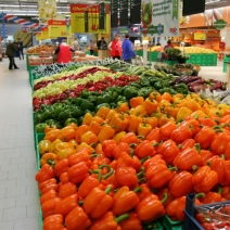 Alimentele in prag de expirare vor fi mai ieftine cu 70%!