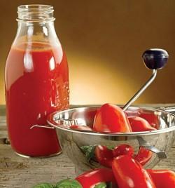 Sucul de rosii, bautura ideala pe timpul verii