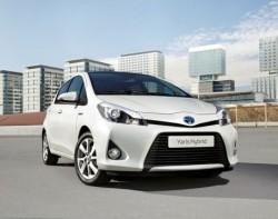 Toyota Motor Europe (TME) a atins cel mai scazut nivel de emisii de CO2