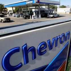 Discutii cu Chevron pe tema gazelor de sist la Contanta