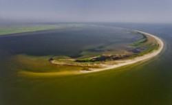 Primul traseu turistic pe apa din Romania se concretizeza în Delta Dunarii