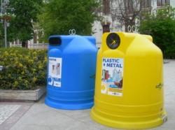 Eco-Rom Ambalaje: Cantităţile de deşeuri reciclate de la populaţie au crescut anul trecut cu 55%