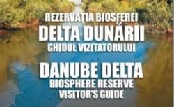 Ghidul vizitatorului zonei pontice a Rezervaţiei Biosferei Delta Dunării