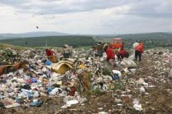 Moldova, salvată din ghearele gropilor de gunoi. Proiectul inedit propus de autorități