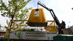 Eco-Rom Ambalaje a colectat cu 40% mai multe ambalaje decât anul anterior