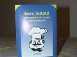 OMS recomand? reducerea aportului de sare la mai pu?in de cinci grame pe zi pentru adul?i