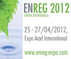 Energ Energia Regenerabila 2012 25-27 aprilie 2012, Expo Arad Internațional, Arad