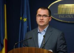 Korodi cere continuarea lucrarilor de punere in siguranta a iazului de decantare de la Balan