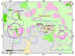 Guvernul Ponta a dat undă verde exploatării aurului, pe bază de cianuri, în Timiș