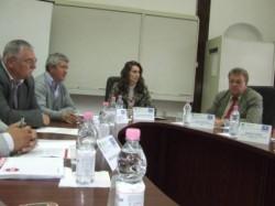 "Universitatea ""V. Goldiș"" va participa la Târgul ENREG – Energie Regenerabilă."