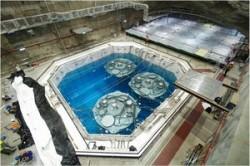 Phenianul a reluat activitatea la instalatia pentru teste nucleare