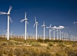 Departamentul pentru Energie a notificat informal Comisia Europeana cu privire la Legea energiei regenerabile