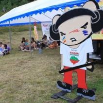 Intre 11 si 17 august, la Rosia Montana, va avea loc cea de-a noua editie a FanFest