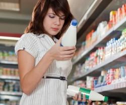 Lapte infestat cu aflatoxin?, retras de pe pie?ele din România