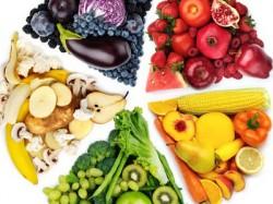 Cum te ajută alimentele colorate să lupţi contra îmbătrânirii şi bolilor