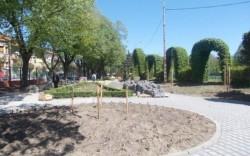 Fonduri pentru infiintarea si reabilitarea parcurilor publice