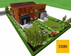 Cum va arăta casa eficientă energetic a viitorului?