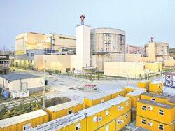 Nivelul radiatiilor la Cernavoda