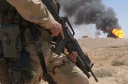 Ziua Internationala pentru Prevenirea Exploatarii Mediului pe timp Razboi si Conflicte Armate