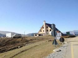 România a încălcat grav legislaţia europeană atunci când a asfaltat drumul forestier din Parcul Natural Bucegi