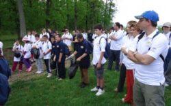 "CRD lanseaza programul ecologic ""Voluntariat, Verde, Viata"""