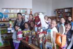 Seminarii de educatie ecologica pentru copii