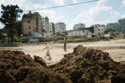Deseurile din constructii si demolari, in continuare o problema in Arges