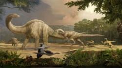 Animale cu sange cald sau cu sange rece? Cercetatorii elucideaza misterul dinozaurilor