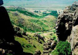 Dobrogea ascunde cea mai mare rezerva de apa potabila din Romania