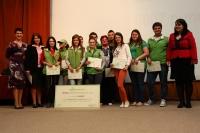 ecOprovocarea -  competitie educationala pentru mediu