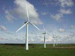 Romania este pe locul 10 in Uniunea Europeana in ceea ce priveste productia de energie eoliana