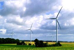 Romania si-a dublat capacitatea eoliana in 2012