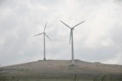 Febra constructiilor de parcuri eoliene a cuprins in totalitate judetul Constanta.