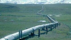 Libia nu mai furnizeaza gaz Europei: Robinetul conductei Greenstream a fost inchis