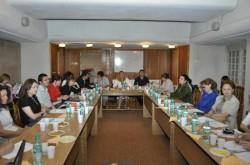 Masa rotundă a ONG-urilor din Braila