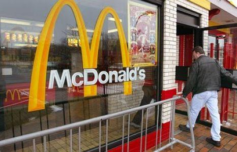 Capitala obezit??ii: Ora?ul în care mâncarea de la McDonald`s este considerat? s?n?toas?