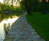 Dezvoltarea eco-re?elei urbane ?i a infrastructurii de agrement din Baia Mare