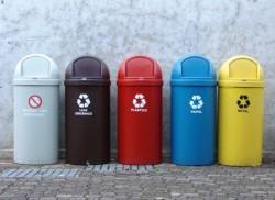 Obiectivul Uniunii Europene este ca, in anul 2030, 70% din deseuri sa fie reciclate