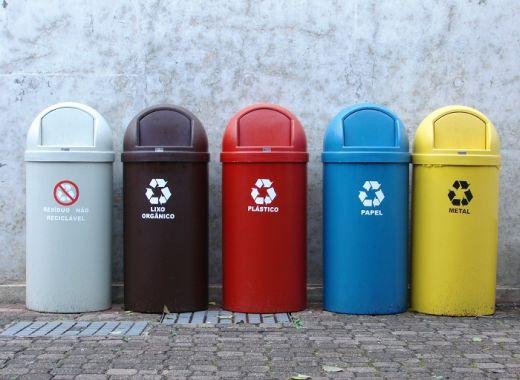 Obiectivul Uniunii Europene este ca, în anul 2030, 70% din de?euri s? fie reciclate
