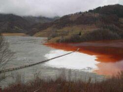 Prima ancheta DNA privind avizele de mediu pentru un proiect minier