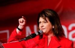 Încă un ministru cu probleme în CV: Rovana Plumb de la Ministerul Mediului