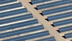 Parcuri fotovoltaice in pregatire la Cucerdea si Vidrasau
