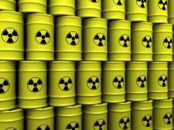 Proiectul minei de uraniu din comuna Grinties, judetul Neamt, blocat de lipsa banilor