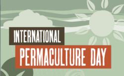 Ziua Internationala a Permaculturii