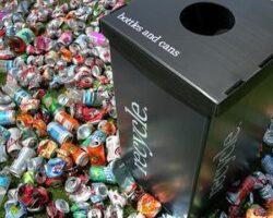Suedia stie sa faca bani din gunoi. Importa 800.000 de tone de gunoi in fiecare an