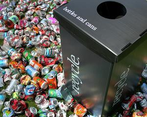Suedia stie sa fac? bani din gunoi. Importa 800.000 de tone de gunoi în fiecare an