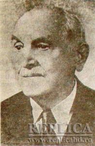 Alexandru Borza, părintele Parcului Retezat